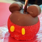Review: Classic Treats at the Magic Kingdom Confectionery in Walt Disney World