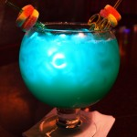News and Review: 24 oz. Seven Seas Lagoon Cocktail Debuts Disney's Contemporary Resort