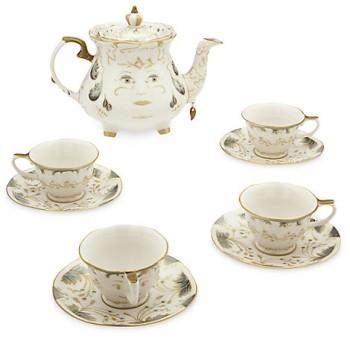 beauty-and-the-beast-tea-set