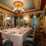 News: Disneyland Introduces New Fine Dining Experience, 21 Royal