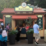 News! Four Food Booths Confirmed for the 2018 Disney California Adventure Food and Wine Festival