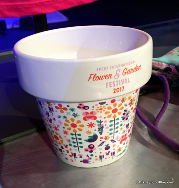2017 Flower and Garden Festival Merchandise