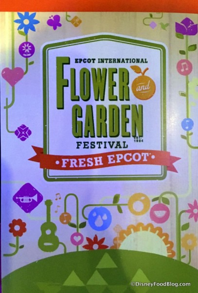 2017 Flower and Garden Festival Preview