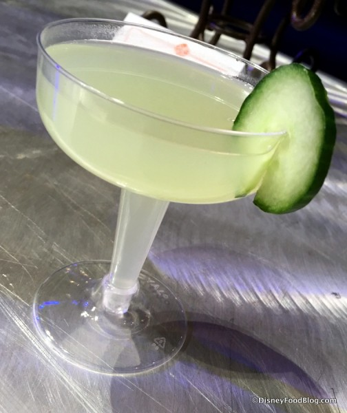 Urban Fairy Cocktail