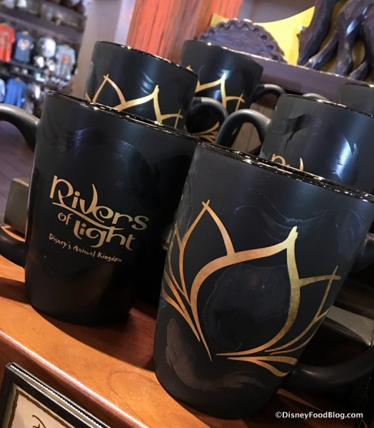 Rivers of Light Mug