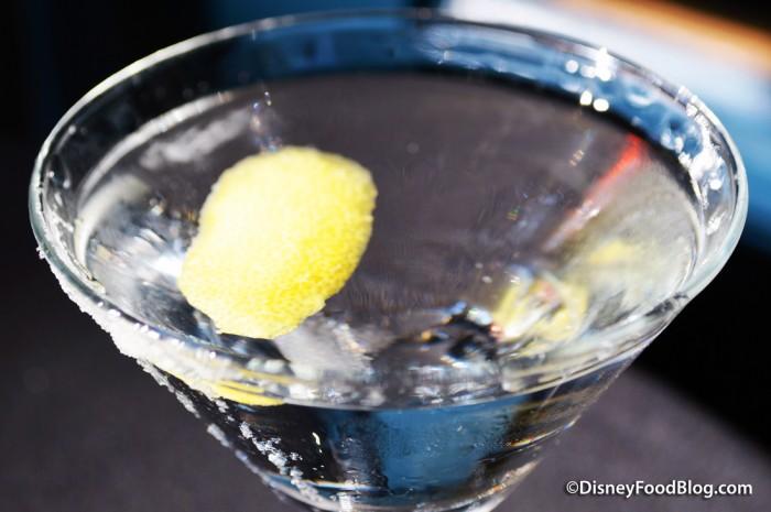 Brown Derby Lounge Citrus Vodka