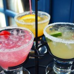 #OnTheList: Margarita and Martini Flights at Disney World's Hollywood Brown Derby Lounge
