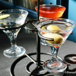 New DFB Video: Margarita and Martini Flights at the Hollywood Brown Derby Lounge