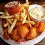 News and Review: Columbia Harbour House Shrimp Fest