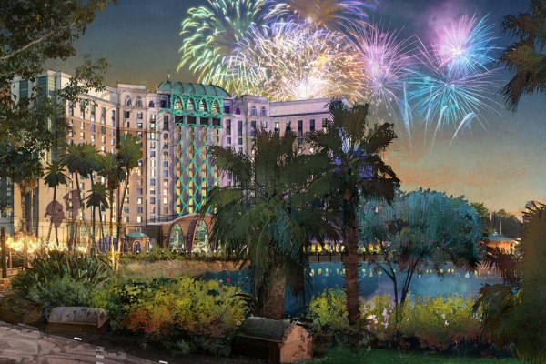 News! Dining Updates and MORE Coming to Disney's Coronado Springs and Caribbean Beach Resorts