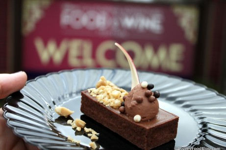 DCA Food and Wine Booth Menus are HERE!