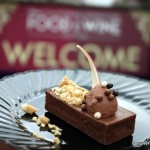 News: FULL BOOTH MENUS for 2017 Disney California Adventure Food & Wine Festival!