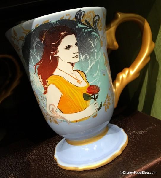 Belle Mug