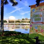 News! FULL FOOD BOOTH MENUS for 2018 Epcot Flower and Garden Festival