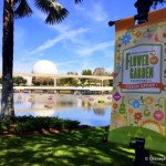 What to Eat at the 2018 Epcot Flower and Garden Festival