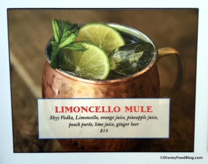 Featured Beverage