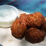 Review: Falafel at Mr. Kamal's in Disney's Animal Kingdom