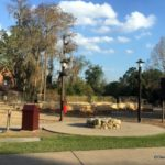 Disney's Fort Wilderness Resort Adds New Campsite Category