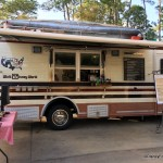 Review: The New Chuck Wagon Fresh Fixin's Food Truck at Fort Wilderness Campground