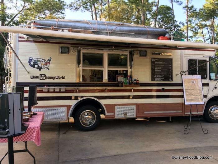 The Chuck Wagon