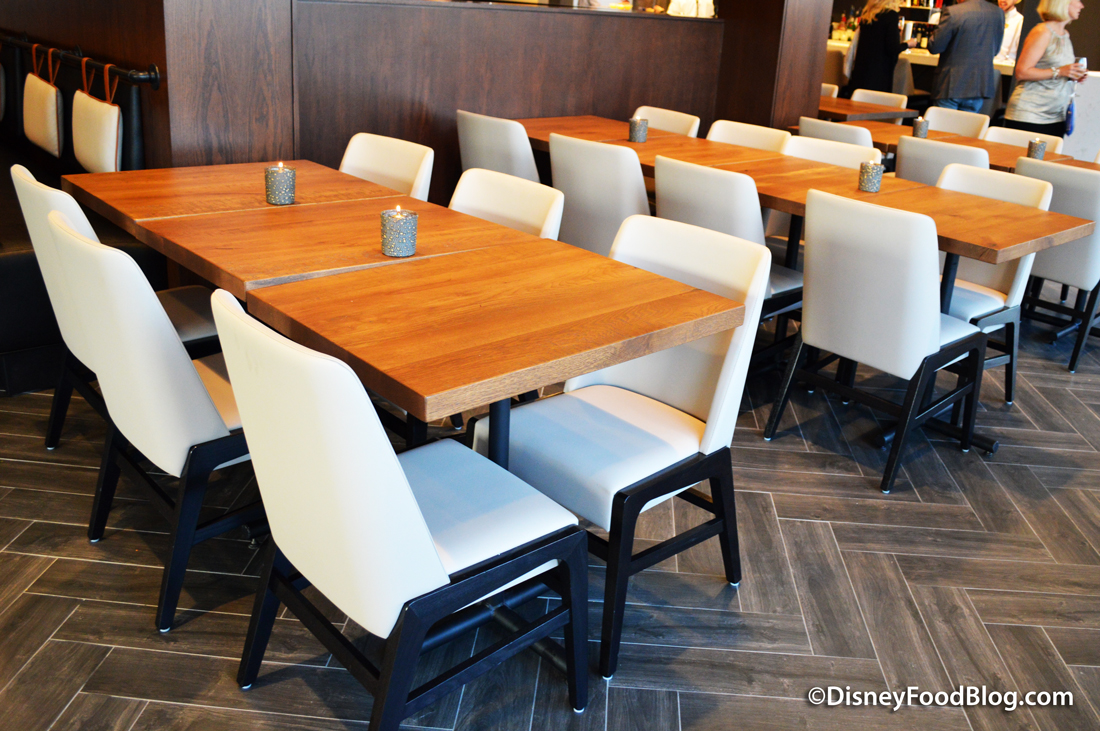 First look and review paddlefish at disney springs the for 02 floor seating