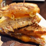 The DFB Bi-Coastal Disney Grilled Cheese Crawl!!!!!!