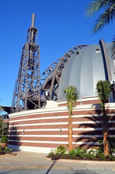 Planet Hollywood -- Another View
