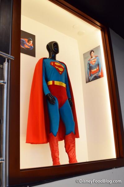 Super Man!