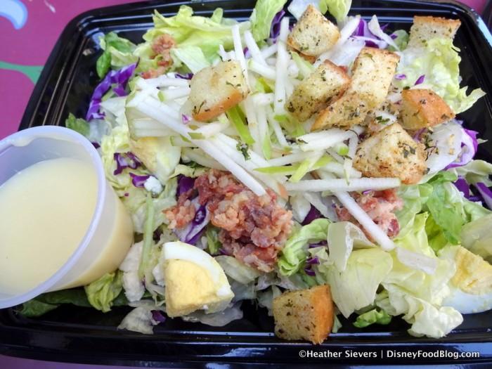 Chef's Chopped Salad