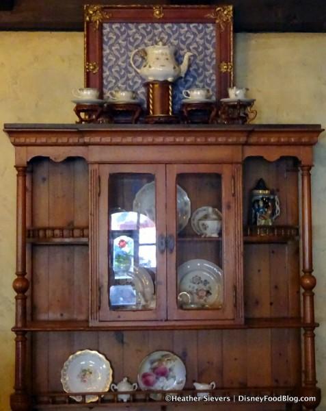 Mrs. Potts Cupboard