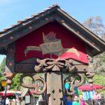 NEW! White Chocolate Raspberry Cheesecake Shake Arrives in Disneyland