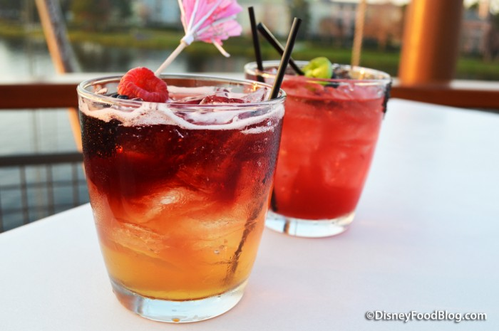 Southern Sangria and Not Everyone's Margarita