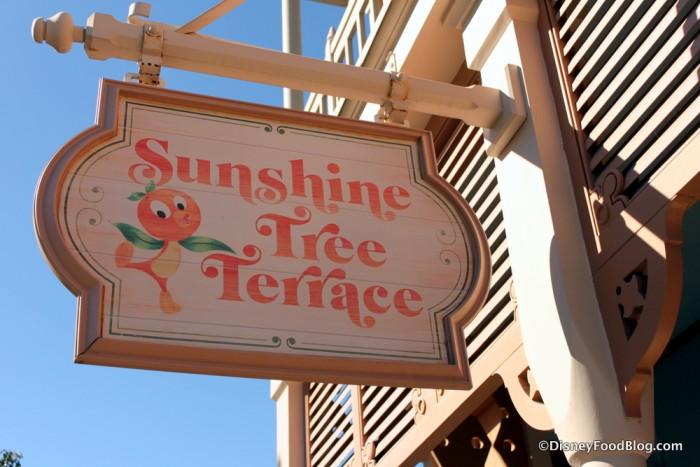 Sunshine Tree Terrace