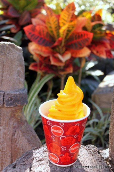 Sunshine Tree Terrace All Citrus Swirl