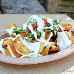 News and Review: Buffalo Chicken Chips at Trilo-Bites in Disney's Animal Kingdom