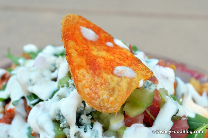 Trilo-Bites Seasoned House-Made Chip