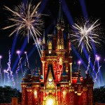 "News: ""Happily Ever After"" Nighttime Spectacular Replacing Wishes May 12"
