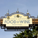 News: Booking Now Available for Disney California Adventure Food & Wine Festival Events and Demos