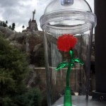 Giveaway! Enter to Win The Elusive Beauty and the Beast Light-Up Rose Tumbler!