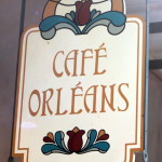 Pixar Fest Eats: Three-Course Ratatouille-Inspired Menu at Cafe Orleans in Disneyland