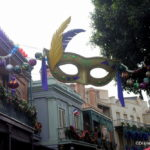 Mardi Gras Dishes in Disneyland: Let the Good Times Roll at Cafe Orleans, French Market, and Blue Bayou