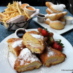 Review: My Favorite Food in Disneyland