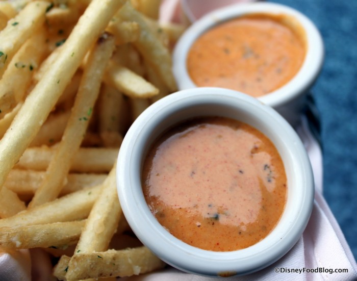 Cafe Orleans Spicy Cajun Remoulade
