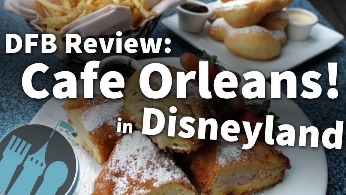 Cafe Orleans Thumbnail