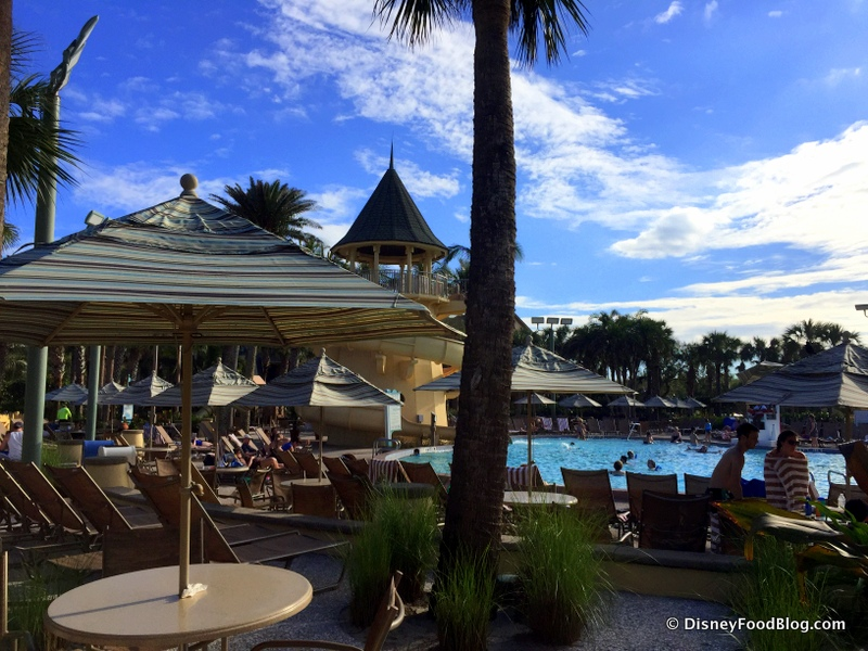 Disney S Vero Beach Resort Turtle Walk