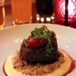 Review: Le Cellier Steakhouse in Epcot's Canada Pavilion