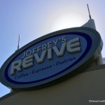First Look and Review: Joffrey's Revive Coffee Kiosk and S'Mores Latte in Magic Kingdom
