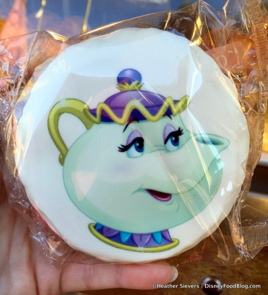 Maurice's Treats Mrs. Potts Krispy Treat