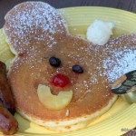 Review: Breakfast at Rancho del Zocalo in Disneyland's Frontierland