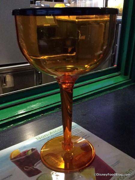 """HUGE Wine """"Glass"""""""